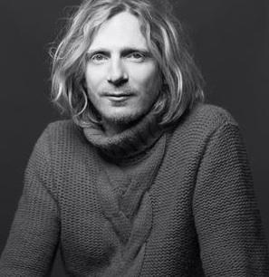Philippe Gonay • Portrait